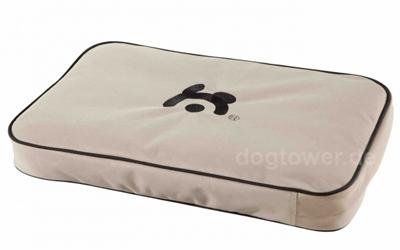 Maelson Hundekissen Lounge Mat, beige
