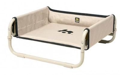 Hundebett Maelson Soft Bed, beige