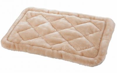 Maelson Soft Kennel Deluxe Einlegematte, elfenbein