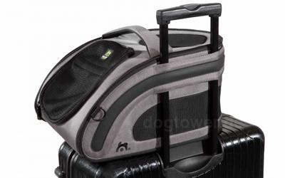 Ideal für die Nutzung mit Koffer