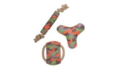 Majordog Fitness-Set für kleine Hunde