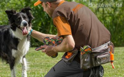 Praktischer Alltagshelfer von Major Dog