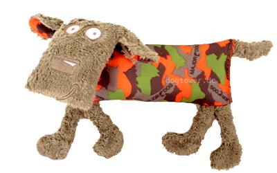 MajorDog Hundespielzeug Dummy Oskar