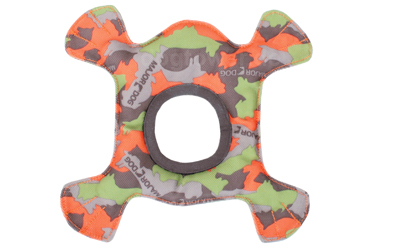 Hundespielzeug Majordog Frosch