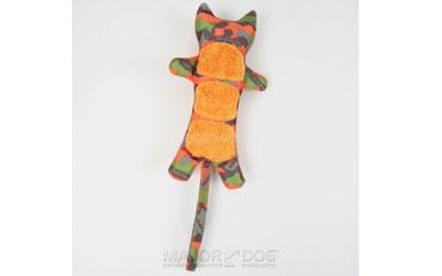 MajorDog Hundespielzeug Tiger