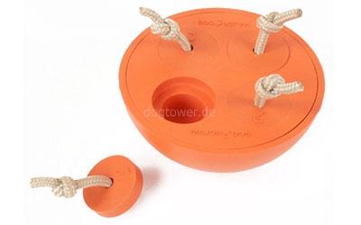 Majordog Futterspielzeug Snack-Wippe