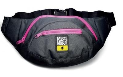Max & Molly Gürteltasche, rosa