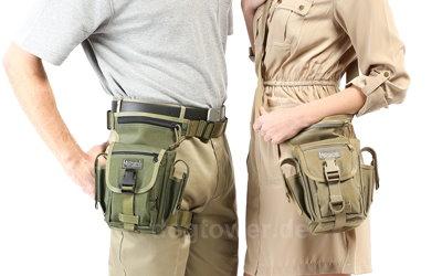 Vielseitig einsetzbare Tasche von Maxpedition