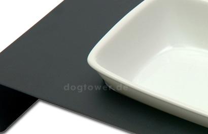 Futterstation für kleine Hunde