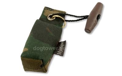 Camouflage Schlüsselanhänger
