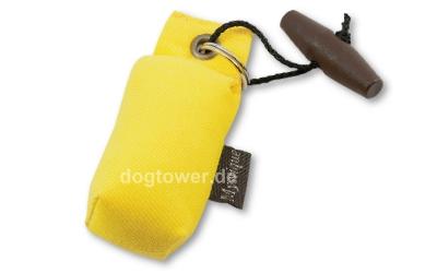 Mini- Hundedummy Schlüsselanhänger