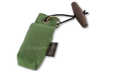Khaki Hundedummy, Schlüsselanhänger