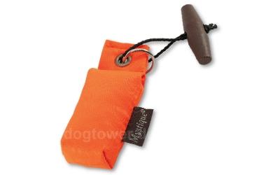 Schlüsselanhänger, orange