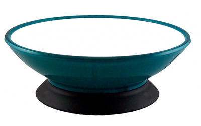 Modern Pet Bowl, blau/blue