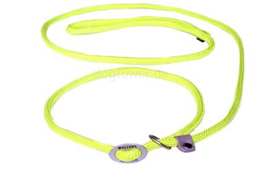 Wolters Cat & Dog Moxonleine K2, neon-gelb