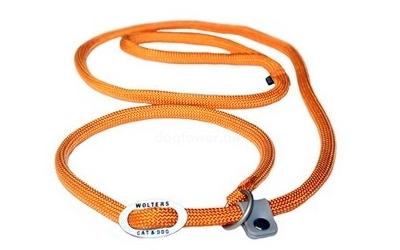 Wolters Cat & Dog Moxonleine K2, neon-orange