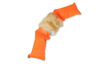 Orange, Fuchsfell