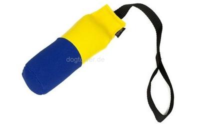 Speedy Marking, gelb-blau