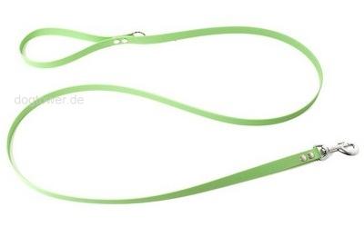 Kurzführer 1,2m mit Handschlaufe, pastell-grün