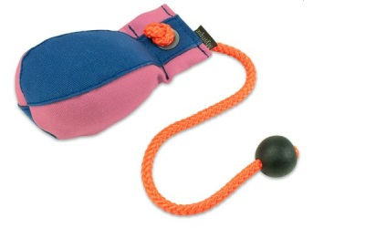 Dummy Ball Marking 300g pink/blau