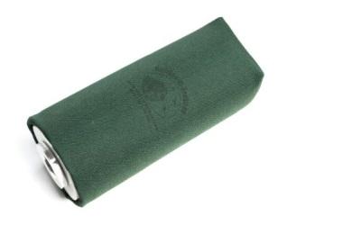 Mystique Dummy Launcher canvas grün