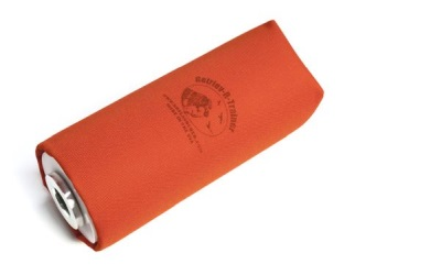 Mystique Dummy Launcher canvas orange