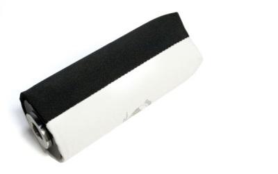 Mystique Dummy Launcher canvas schwarz weiß