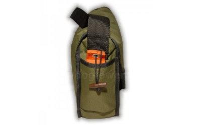 Dummytasche mit 2 praktischen Seitentaschen