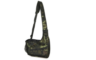 Mystique Dummytasche Profi Dynamic Junior camo
