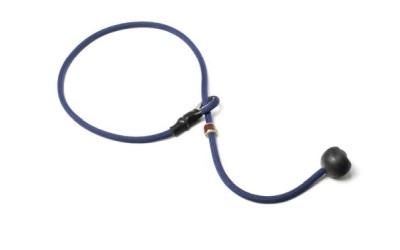 Mystique® Field Trial Kurzführer ohne Zugbegrenzung, blau