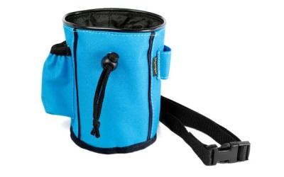 Mystique® Leckerlietasche reflex blau