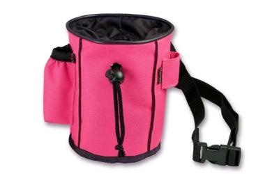 Mystique® Leckerlietasche reflex pink