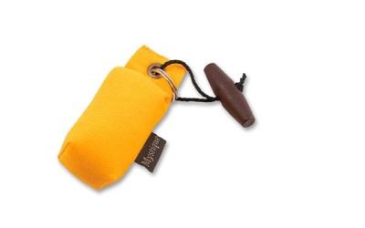 Mystique Mini Dummy Key Case, gelb