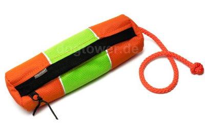Mystique Dummy orange/neongrün