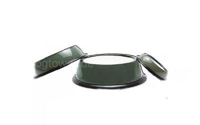 Napf Sage, grün