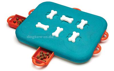 Nina Ottosson Hundespielzeug Dog Casino Plastik Neu