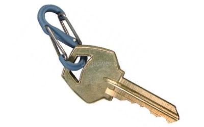 NITE IZE LED Schlüsselanhänger KeyLit