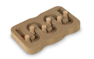 Nobby Intelligenzspielzeug BrainBoard SNAKE