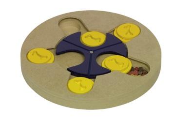Nobby Intelligenzspielzeug BrainBoard STAR
