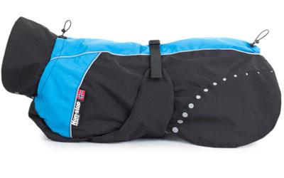 Non Stop Dogwear Alpha Pro Jacket, blau