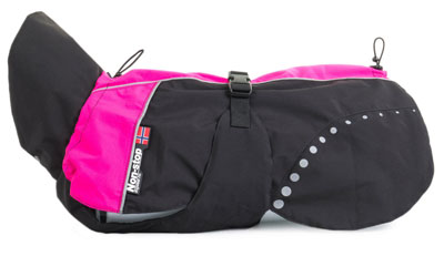 Non Stop Dogwear Alpha Pro Jacket, pink