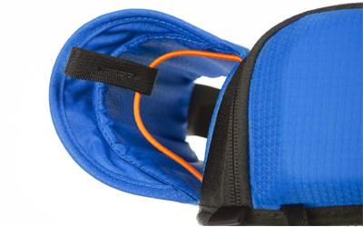 Ideal für die Kombination mit: Ferd Belt und Trekking Belt