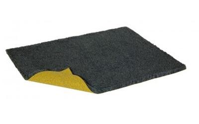 Original Vetbed Premium Hundedecke, gold charcoal