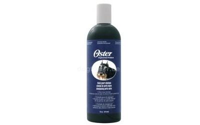Oster Hundeshampoo, Black Pearl