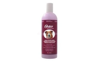 Oster Seidenglanzspülung für Hunde