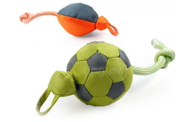Outdoordog Flying Soccer Hundeball