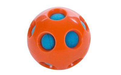 Outward Hound Wasserspielzeug SplashBombz Hundeball