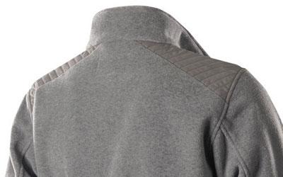 Kuschlig weich, Oberstoff 100% Polyester