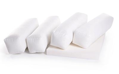 Innenkissen – standardmäßig mit Kaltschaumstoff gefüllt