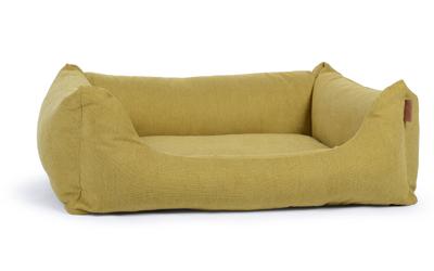 padsforall Hundebett Worldcollection Comfort, kiwi